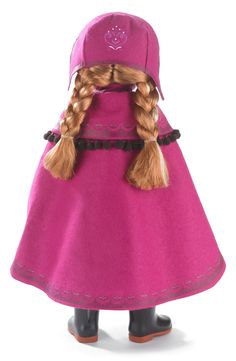"""Madame Alexander 'Disney® Frozen - Anna' Collectible Doll  