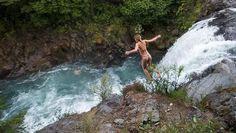 Waitamo, National Park