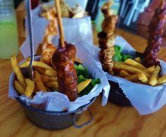 Cheap Eats in Playa Del Carmen
