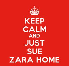 Zara Home   Lawsuit   plagiarism   Inditex   ZARA