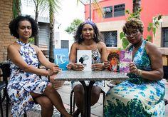 Aos 34 anos, a empreendedora e bibliotecária Ketty Valêncio decidiu que poderia tomar uma atitude para mudar a falta de acesso à literatura feita por escritoras negras. Com essa proposta surgiu a Livraria Africanidades, especializada em literatura afro-brasileira e feminista. A livraria reúne títulos de diversas escritoras negras, como Alice Walker, Angela Davis, Jarid Arraes e Maria Firmino. Com um novo site sendo lançado este mês, os livros são vendidos com frete grátis. Segundo Ketty…