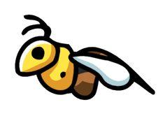 Image - Wasp.png - Scribblenauts Wiki