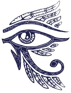 eye of ra tattoo meaning & meaning eye tattoo - eye of horus tattoo meaning - evil eye tattoo meaning - all seeing eye tattoo meaning - eye of ra tattoo meaning - third eye tattoo meaning - egyptian eye tattoo meaning - eye tattoo meaning symbols Egyptian Symbols, Ancient Egyptian Art, Ancient Symbols, Mayan Symbols, Egyptian Mythology, Viking Symbols, Viking Runes, Egyptian Goddess, Ancient Aliens