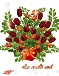 Happy Birthday, Candles, Plants, Hip Bones, Birthday, Happy Brithday, Urari La Multi Ani, Happy Birthday Funny, Candy