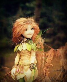 ''Iambe'' | Romantic Wonders Dolls
