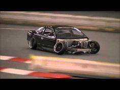 DIY RWD RC Drift Machine. - YouTube