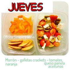 . Healthy School Lunches, Healthy Snacks, Healthy Recipes, Healthy Kids, Healthy Habits, Kindergarten Lunch, Lunch Snacks, Kid Lunches, Kid Snacks