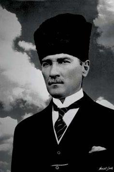 Atatürk Kimdir resimleri