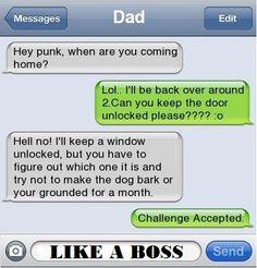 Hahahahaha! This will be me soon enough!