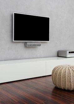 TV-Wandhalterung-Schwebehilfe für Ihren Fernseher