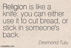 Desmond Tutu Quotes - Meetville