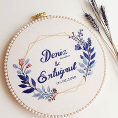 Embroidery Hoop Decor, Portrait Embroidery, Hand Embroidery Patterns Free, Hand Embroidery Videos, Embroidery Flowers Pattern, Embroidery Sampler, Embroidery Bags, Creative Embroidery, Embroidery On Clothes