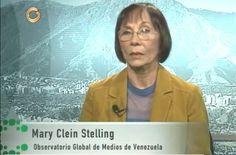 Maryclen Stelling: La confrontación dificulta el avance del diálogo ( Vídeos)
