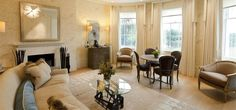 Coworth Park | Luxury Hotels Surrey | 5 Star Hotel Rooms & Suites Ascot | Luxurious Country House Hotels