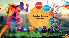 Graphic Design is also known as communication design is the art and practice of planning and projecting ideas and experiences with visual and textual content. The form of the communication can be physical or virtual, and may include images, words, or graphic forms.