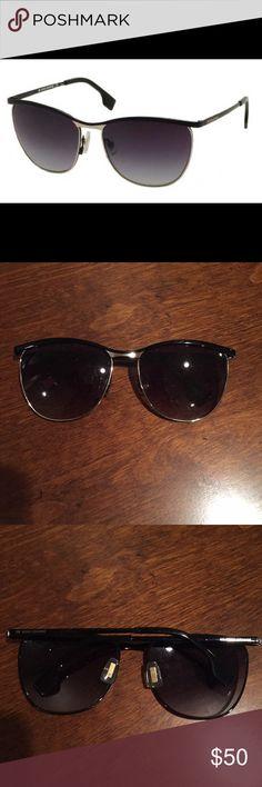 BOSS ORANGE Sunglasses BOSS ORANGE Sunglasses // Metal Frame BOSS ORANGE Accessories Sunglasses