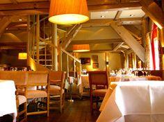 Uit eten in Amstelveen: Restaurant De Jonge Dikkert; een oude molen