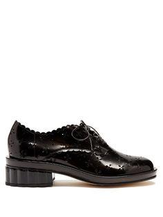 SIMONE ROCHA . #simonerocha #shoes #flats