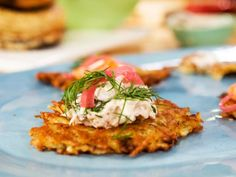 Get Homemade Whitefish Salad Recipe from Food Network