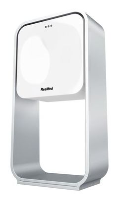 ResMed S+ Review: Sleep Sensor and Smart Alarm Clock