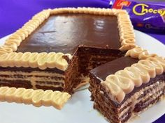 Esta es la receta oficial de la chocotorta - ElSol.com.ar - Diario de Mendoza, Argentina - El Sol Online Choco Torta, Beautiful Soup, Pan Dulce, Pastry And Bakery, Sweet Recipes, Oreo, Tapas, Delicious Desserts, Food And Drink