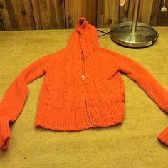 Hoodie/Jacket Knit jacket Abercrombie & Fitch Jackets & Coats