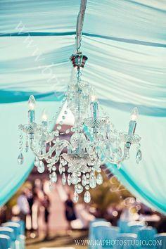 Decoration of the wedding ceremony