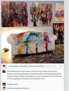 Tagging your Art Images On Instagram to Attract Art Buyers http://wp.me/pqZQo-6Nc via @Artozon