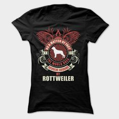 The World Revolves Around My Rottweiler Order HERE ==> https://www.sunfrog.com/Pets/The-World-Revolves-Around-My-Rottweiler-Ladies.html?41088 Please tag & share with your friends who would love it  #xmasgifts #renegadelife #superbowl