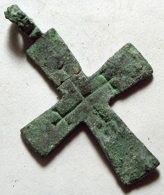 ancient byzantine cross - Google Search