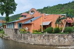 No Way Jose's Mexican Cantina in Gatlinburg - If you are looking for a great restaurant, you've come to the right place!
