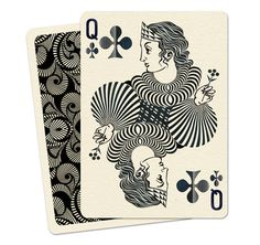 ROYAL OPTIK Playing Card Deck by Uusi — Kickstarter