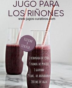 Detox Drinks to Improve Your Health and Start Feeling Great Detox Smoothie Recipes, Smoothie Prep, Detox Drinks, Detox Recipes, Healthy Juices, Healthy Smoothies, Healthy Drinks, Blackberry Smoothie, Exotic Food