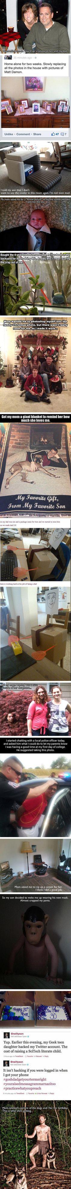 Still laughing!!!