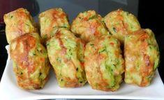 Zucchini Muffins, Zucchini Cheese, Cheese Muffins, Recipe Zucchini, Muffin Tin Recipes, Baking Recipes, Best Bread Recipe, Ambrosia Salad, Savoury Dishes