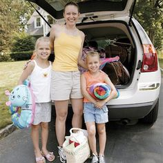 No matter how experienced a traveler you are, going places with kids in tow adds another whole level of stress. Travel expert, mom and author of the a href=http://www.travelsmartblog.com/ target=_blankTravel Smart Blog,/a Nicole Hockin, shares her tips and advice.