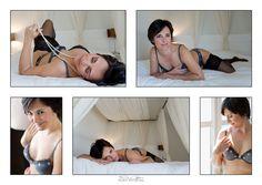 Franck Cyktor - boudoir photography