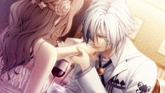 amnesia, ikki, and heroine image