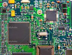We make the design process of electronic circuit board truly simple. We will make sure that your circuit board is designed just as you want it to be.