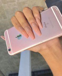 Follow ✨. @trυυвeaυтyѕ for more ρoρρin pins‼️ #AcrylicNailsForSummer Colorful Nail Designs, Acrylic Nail Designs, Cute Nails, Pretty Nails, Hair And Nails, My Nails, Gel Nagel Design, Summer Acrylic Nails, Nagel Gel