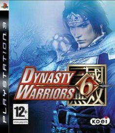 Dynasty Warriors 6.