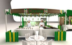 knorr stand - Buscar con Google