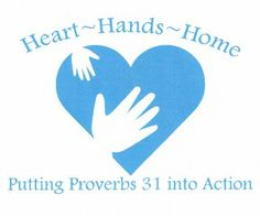 Heart, Hands, Home - great stuff here!