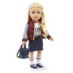 "Journey Girls 18 inch Fashion Doll - Meredith - Toys R Us - Toys""R""Us"