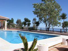 Huur een huis in Arenas, Costa del Sol - Malaga dichtbij het strand met 3 slaapkamers. Voor een complete vakantie - HomeAway