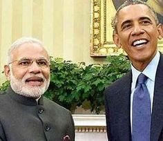 ઓબામાને મંજૂર નથી ભારતની શરત, ન્યૂક્લિયર ડીલ થવા પર શંકાના વાદળ
