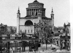 Potsdam Notre Dame, Building, Travel, Berlin Wall, Potsdam, Viajes, Buildings, Destinations, Traveling
