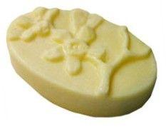 Lush - Each Peach Massage Butter