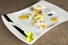 Fantasia di seppie e patate , ricetta inserita da Raffaele Pappalardo