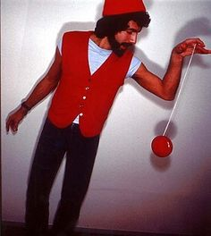 Picture of Cat Stevens